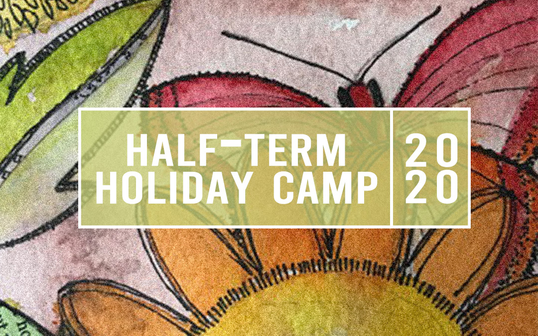 Colour My World Half Term Workshop 2020